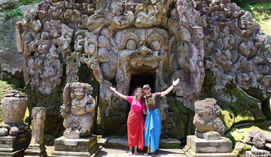 چه تفریحاتی می توان در اوبود بالی (Ubud) انجام داد؟