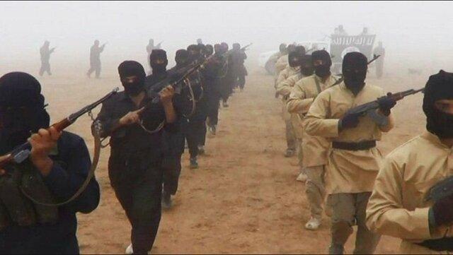 قاضی القضات شاخه خراسان داعش در افغانستان کشته شد