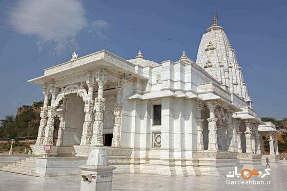 معبد بیرلا ماندیر جیپور