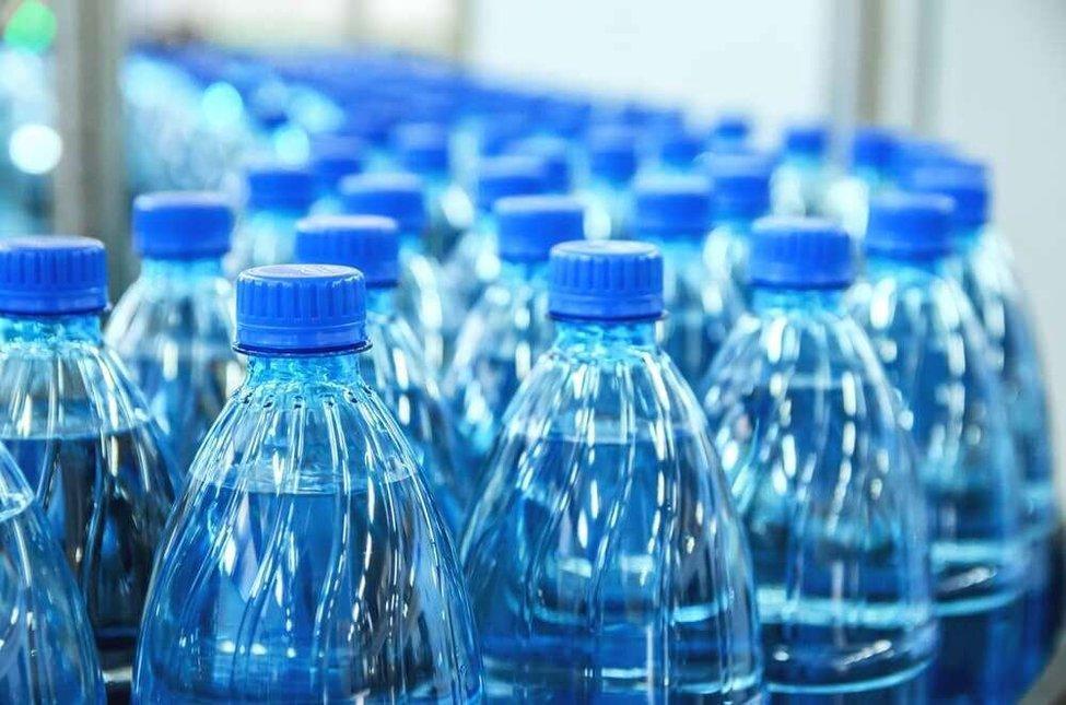 کشف 30 هزار لیتر آب معدنی تاریخ گذشته