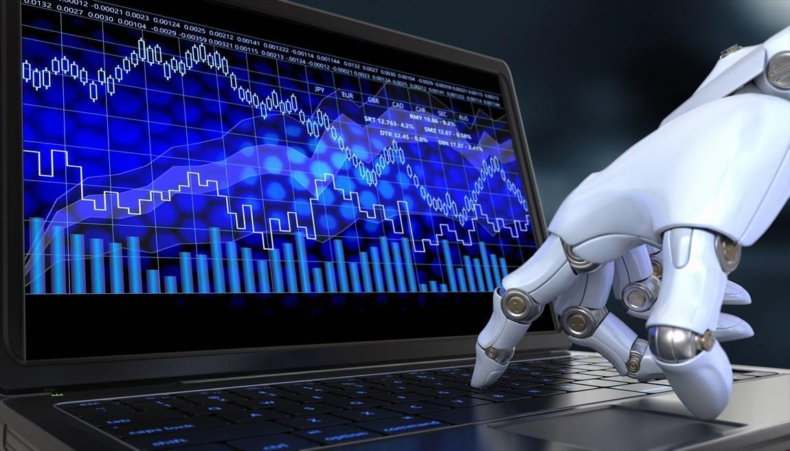 آینده روشن بورس با هوش مصنوعی