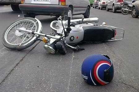 افزایش 14 درصدی تصادفات منجر به فوت موتورسواران ، توقیف روزانه 200 دستگاه موتورسیکلت