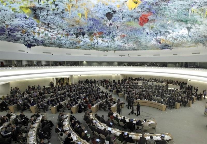 انتخاب روسیه و چین به عنوان اعضای جدید شورای حقوق بشر سازمان ملل متحد