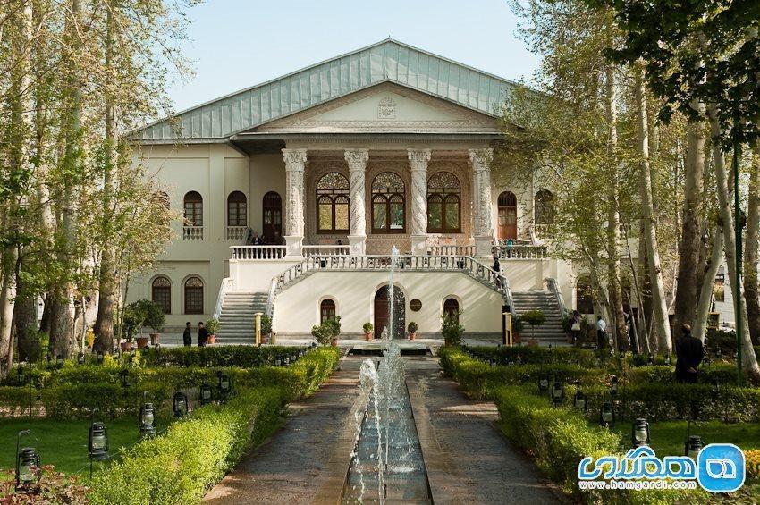 باغ فردوس تهران و دیدنی هایی که در بطن خود دارد