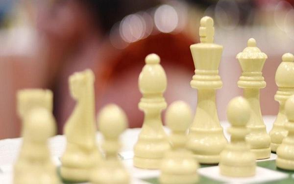 ایران صدرنشین شطرنج آنلاین آسیا شد