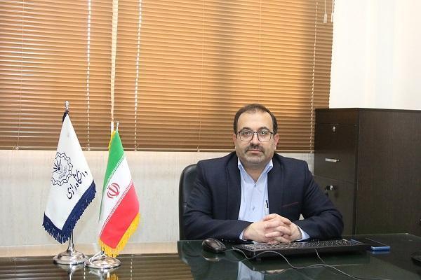 مدیر امور پژوهشی دانشگاه رازی کرمانشاه : دانشگاه رازی در رتبه بندی ISC در زمره 10 دانشگاه جامع کشور قرار گرفته است
