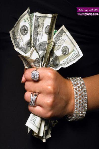 قانون یازده روابط موفق- مرد را با قلبش قضاوت کنید نه با پولش