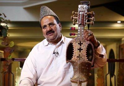 موسیقی تاریخی سیستان از زبان حبیب الله قادر آتشگر