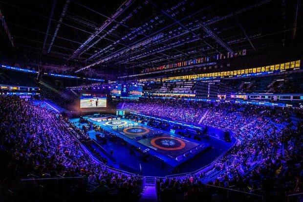 مجمع و انتخابات اتحادیه جهانی کشتی به سال 2021 موکول شد