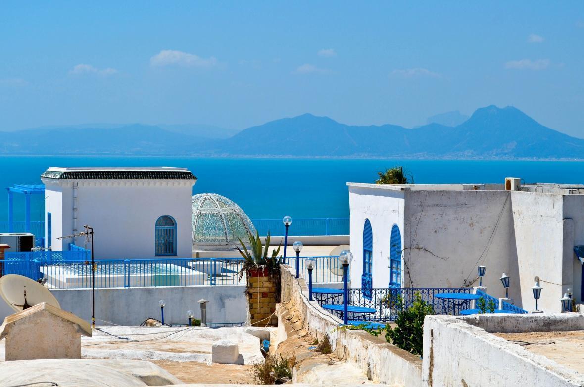 درباره تونس بیش تر بدانید