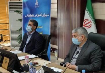 خبرنگاران معاون استاندار تهران: استان کمبود فضای تربیتی - فرهنگی دارد