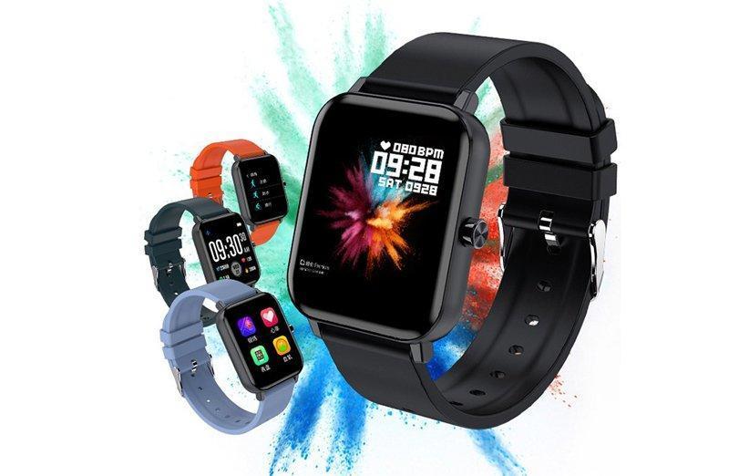 ساعت هوشمند ZTE واچ لایو با طول عمر باتری 21 روز معرفی گردید