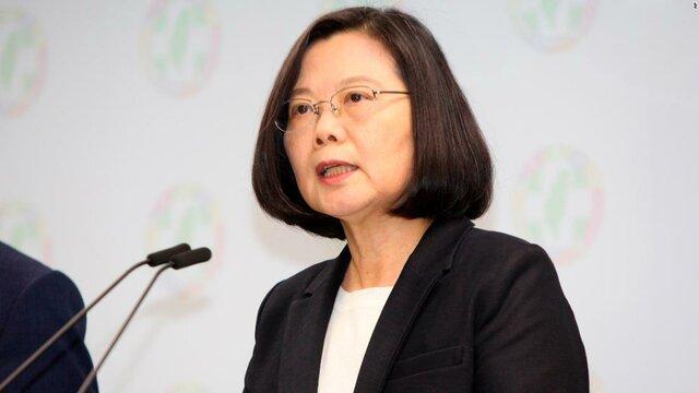 تایوان روزانه شاهد تهدیدات نظامی است