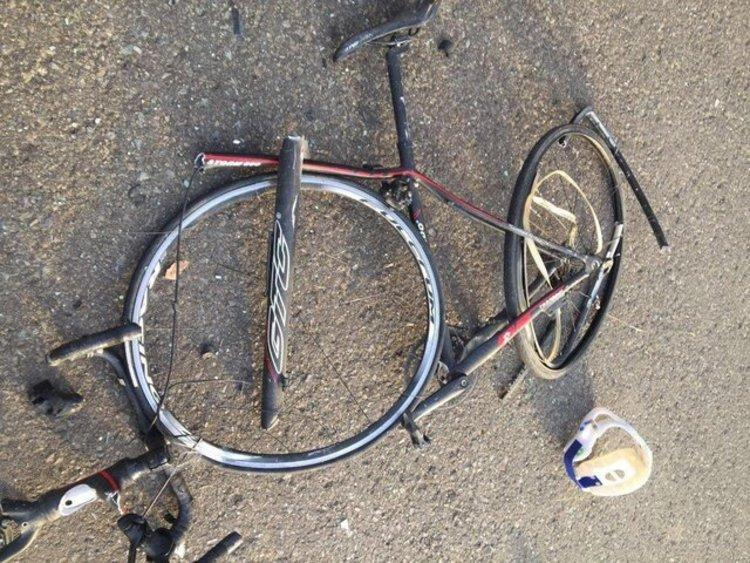 اتفاق عجیب در تهران؛ کمین موتورسوار&zwnjها برای آزار دوچرخه سواران!