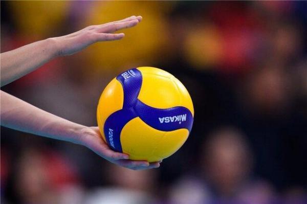 حضور 4 نماینده از مشهد در لیگ دسته یک والیبال بانوان کشور