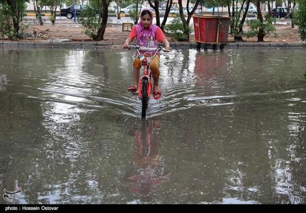 هشدار سیلاب و کولاک برف در 27 استان تا دوشنبه