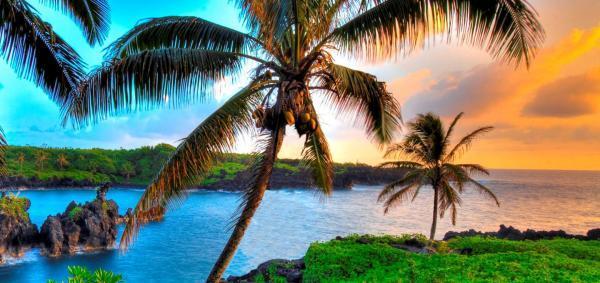 سفر به آمریکا: 12 حقیقت در مورد هاوایی که نمی دانستید