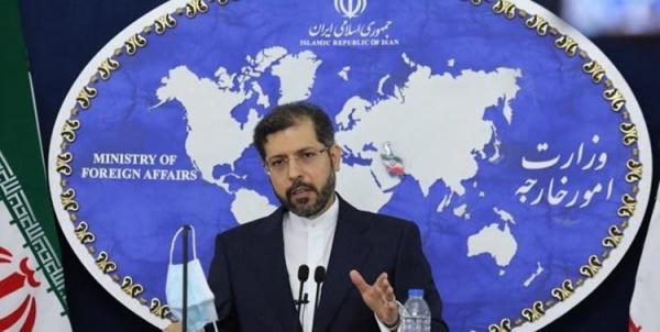 واکنش ایران به ادعای پمپئو