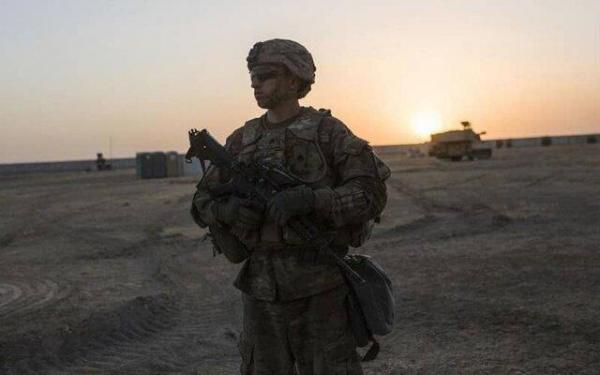گروه قاصم الجبارین مسئولیت حمله به کاروان های آمریکا در عراق را برعهده گرفت