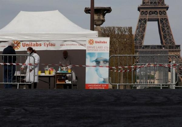 هشدار وزیر بهداشت فرانسه درباره وقوع موج جدید کرونای بسیار قدرتمند