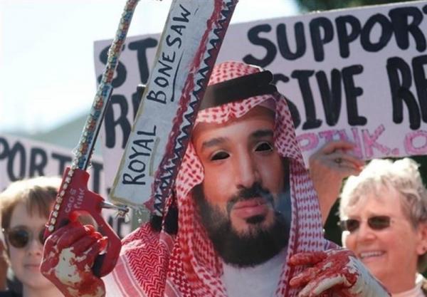 عربستان، تروریسم دولتی آل سعود و مقدمه قیام مردمی