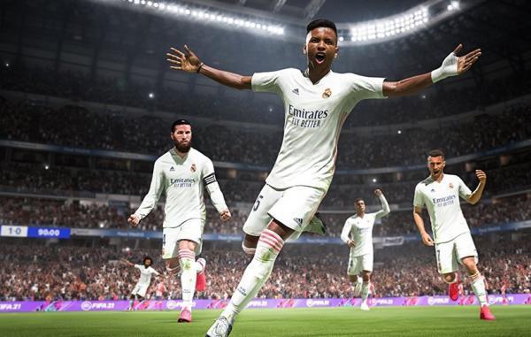 فیفا 21 پرفروش ترین بازی 2020 در کل اروپا بود