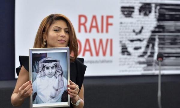 درخواست مجلس کانادا از دولت برای اعطای شهروندی به وبلاگ نویس سعودی