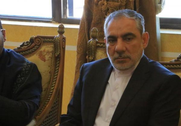 واکنش سفیر ایران در یمن به اظهارات بایدن در رابطه با توقف جنگ یمن
