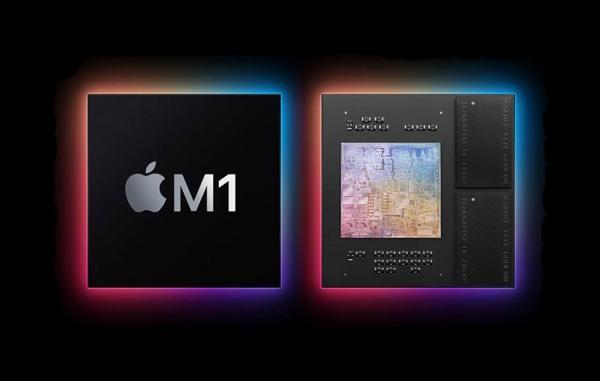 پیش بینی مشخصات تراشه M1X اپل در یک سایت بنچمارک دیده شد