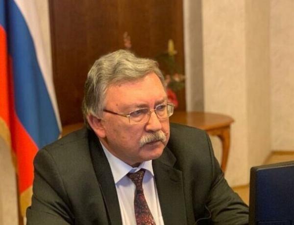 نماینده روسیه: حداکثر دیپلماسی برای بازگشت به اجرای کامل برجام به کار گرفته گردد