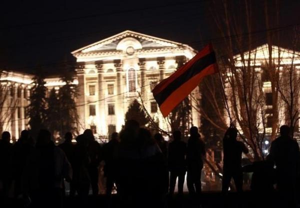 پاشینیان تا برگزاری انتخابات پارلمانی همچنان نخست وزیر ارمنستان است