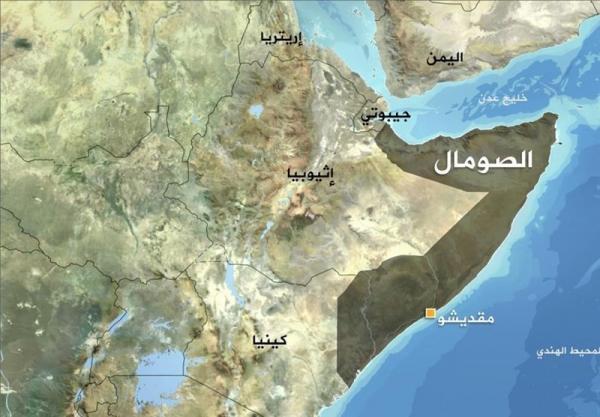 موگادیشو: امارات در امور داخلی سومالی دخالت می نماید