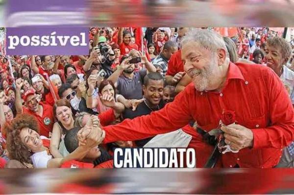 احتمال بازگشت لولا داسیوا به عرصه انتخابات ریاست جمهوری برزیل