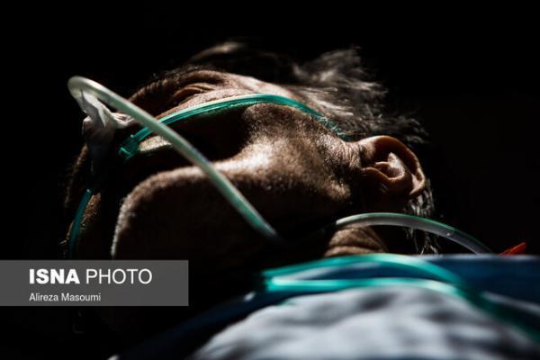 شمار قربانیان کرونا در کشور از 62 هزار نفر گذشت، 3874 بیمارکرونایی در بخش مراقبت های ویژه