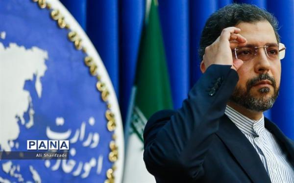 واکنش وزارت امور خارجه به اظهارات آشنا درباره برجام در مصاحبه با روزنامه الاخبار