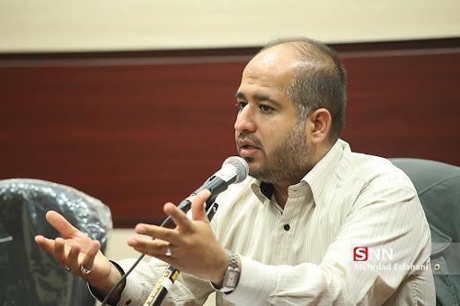 استفاده از بخش خصوصی در زمینه حرفه آموزی و اشتغال حین حبس خبرنگاران