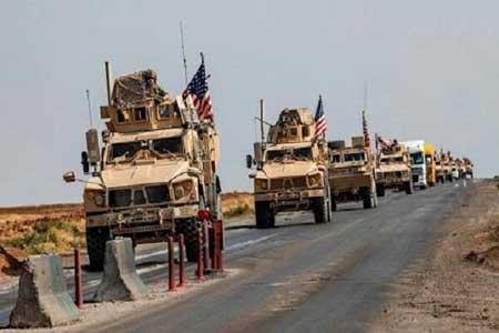حملات جدید به کاروان های لجستیک ارتش آمریکا در عراق