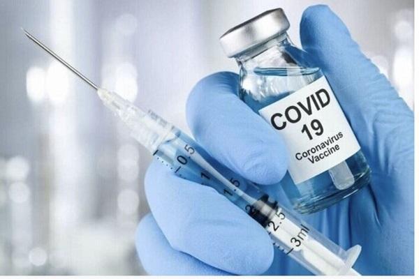 کلاهبرداری با عنوان ثبت نام برای خرید واکسن کرونا در البرز
