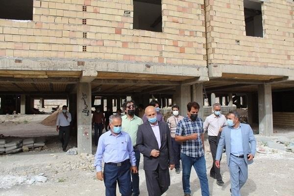 پرونده مسکن مهر شهرستان دهلران به زودی بسته می گردد