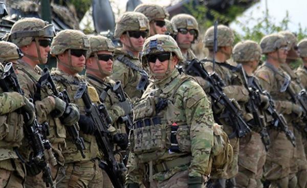 آمریکا نظامیان بیشتری در اوکراین مستقر می کند