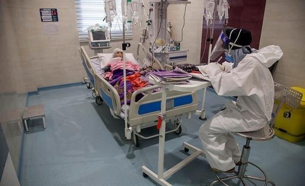 آمار کرونا در ایران امروز دوشنبه 20 اردیبهشت 1400؛ فوت 351 نفر در 24 ساعت گذشته