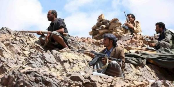 تسلط نیرو های یمنی بر ده ها موضع نظامی در جیزان سعودی