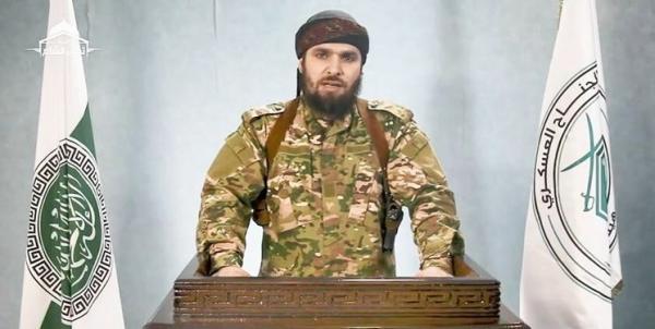 رسانه های سوری از کشته شدن سخنگوی هیئة تحریر الشام خبر دادند