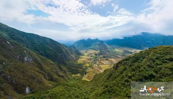 کیتو؛ پایتخت زیبای اکوادور