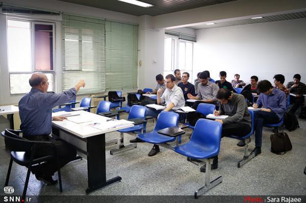 ارزیابی عملکرد گروه های معارف اسلامی آغاز شد