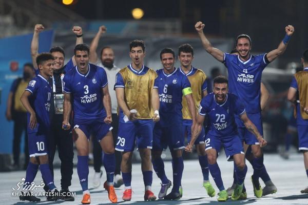شهریور پرماجرا در انتظار استقلال و تیم مشهور عربستانی