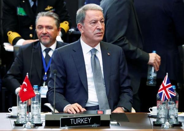 آنکارا درباره افغانستان دست به کار شد؛نشست وزرای دفاع ترکیه و آمریکا