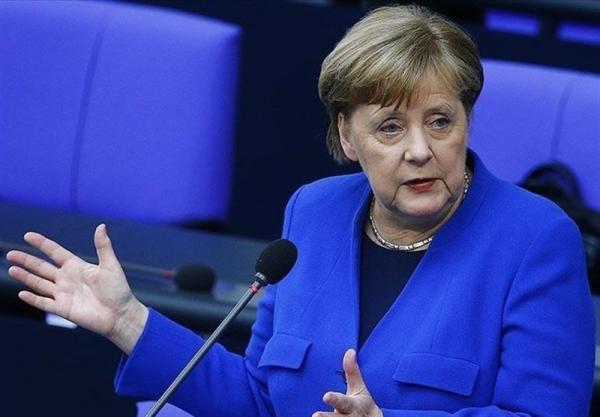 مرکل از عضویت کشورهای حوزه بالکان غربی در اتحادیه اروپا حمایت کرد
