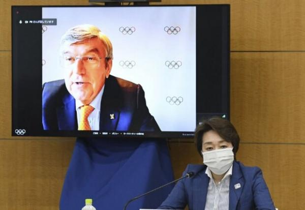 آمادگی کمیته بین المللی المپیک برای تامین کادر پزشکی المپیک توکیو