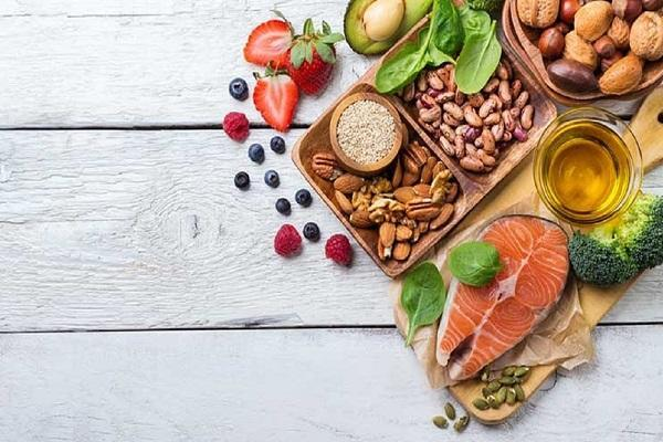 بهترین عادات غذایی به توصیه متخصصان تغذیه